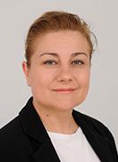 Elena Arabova